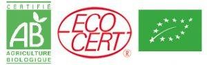 Logo Ecocert Ab
