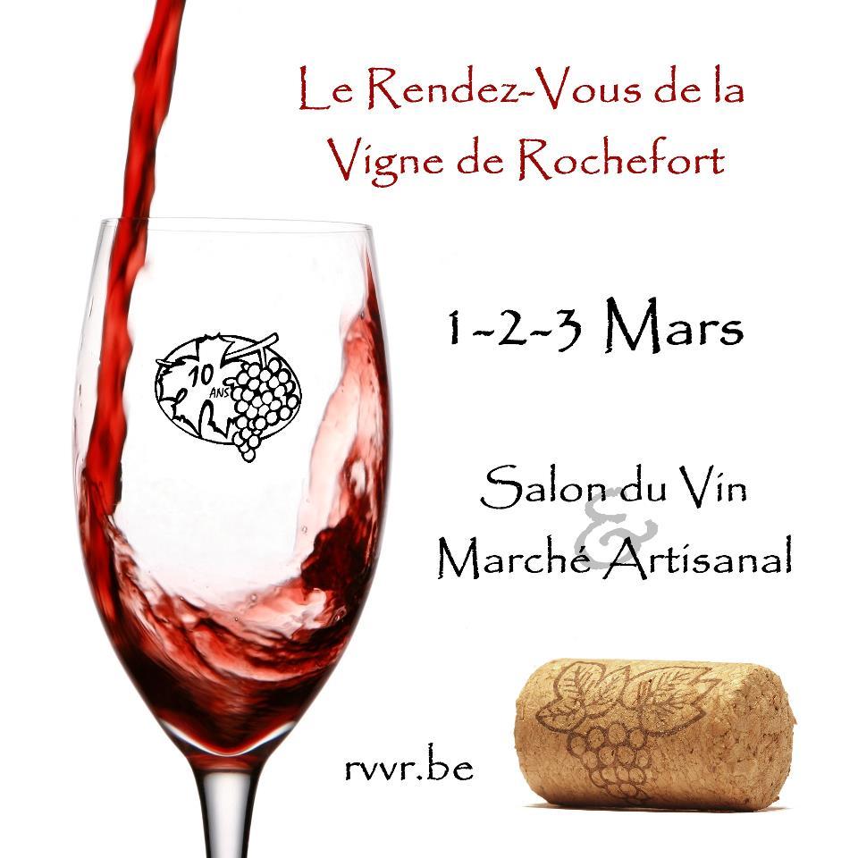 Vigne De Rochefort