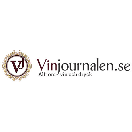 Vinjournalen Logo