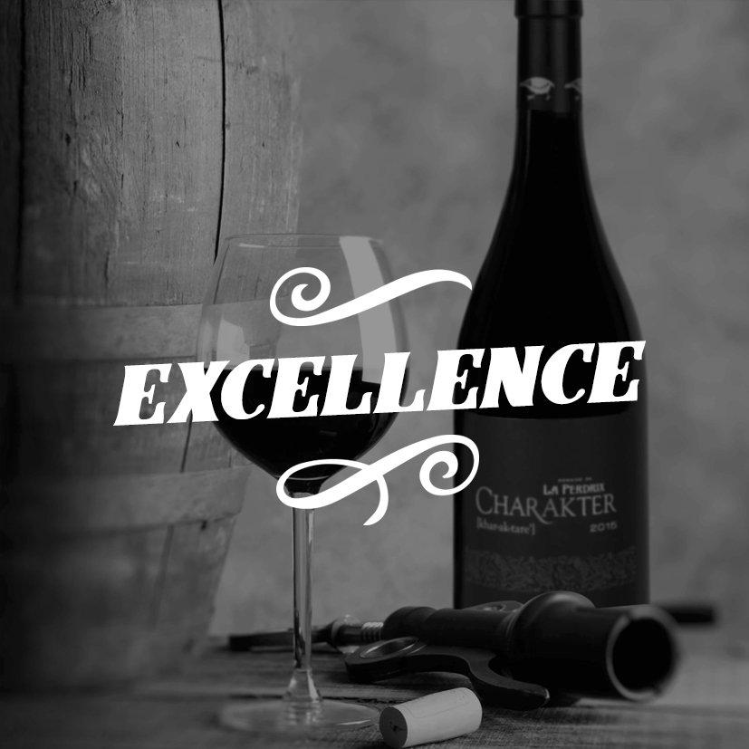 Vins Excellence Perdrix