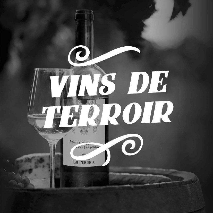 Vins Terroir Perdrix